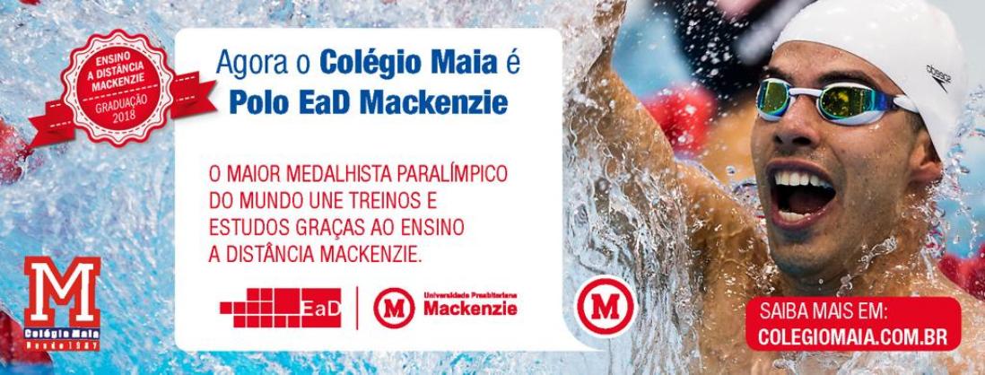 Banner EAD Mackenzie