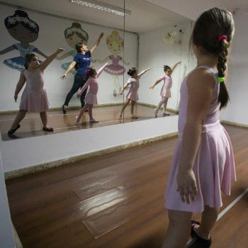 Atividade Extra: Ballet