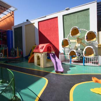 Atividade Extra: Parque Pedagógico
